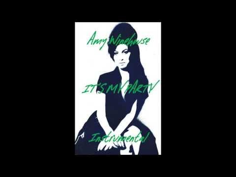 It's My Party (Amy Winehouse) - Instrumental