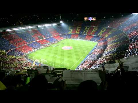 FC BARCELONA VS REAL MADRID LIVE STREAM 07-10-2012