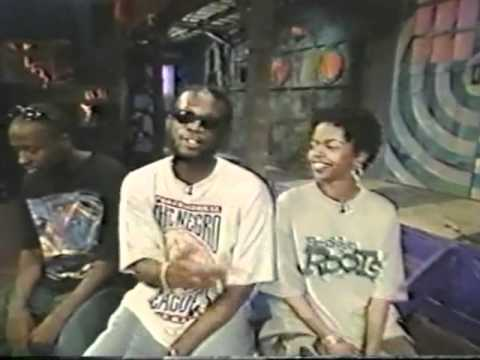 Fugees Freestyle 1994