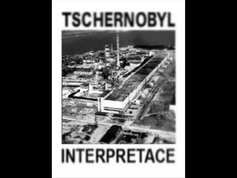 Interpretace - Tschernobyl  // Excerpt ( Czech Post Industrial / Experimental  1986 )