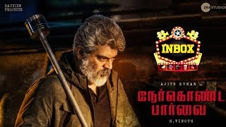 BREAKING: Ajith's Nerkonda Paarvai official Release date