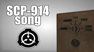 SCP-914 song Resimi