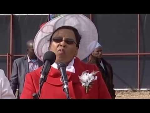 Khahliso Mphephuka - Treaty Makoae O Ile HD