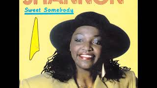 Shannon - Sweet Somebody (Single Version) Mp3
