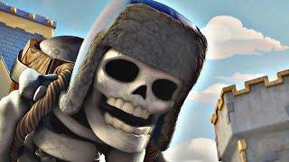 Clash Royale (Subtítulos en Español)Animaciones, inspirado por  Clash of Clans (HD)