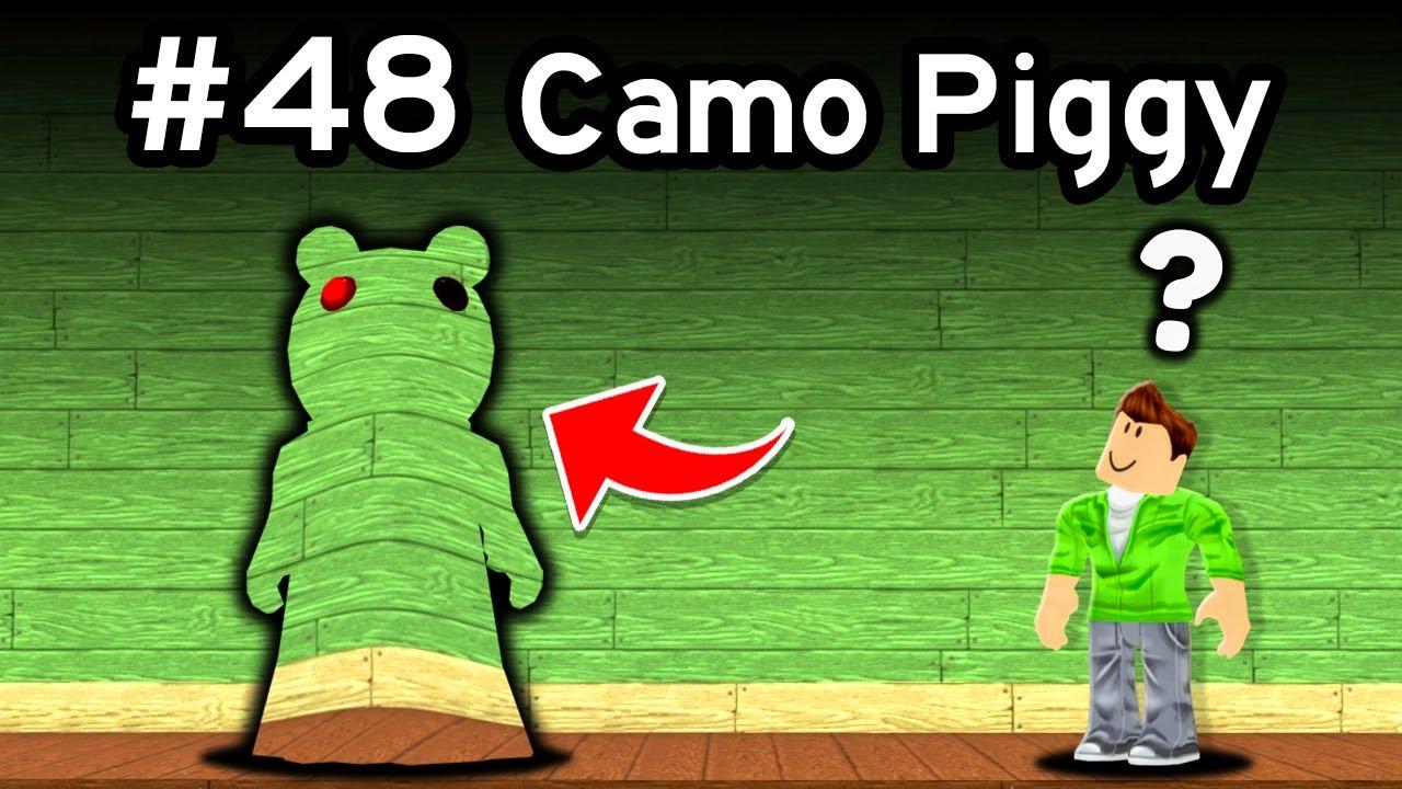Download 100 PIGGY TROLLS in PIGGY in Roblox! (Part 1)