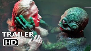 STRANGER Official Trailer (2020) Sci-Fi Movie