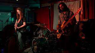 Chasing Ophelia - Iko Iko/Man Smart, Women Smarter (June 2019 @ Michael's on Main)