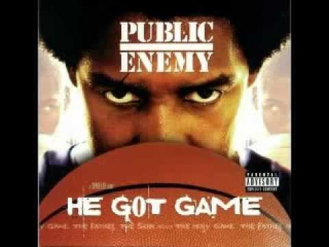 Public Enemy - Resurrection (Lyrics)