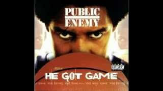 Watch Public Enemy Resurrection video