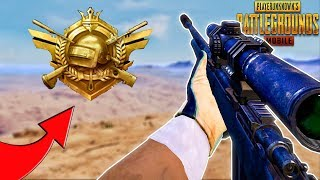 CONQUEROR Solo vs Squad *MUST SEE* Ending! | PUBG Mobile PRO FPP Gameplay