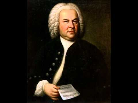 Prelude (Wohltemperierte Klavier I No. 1) - Bach
