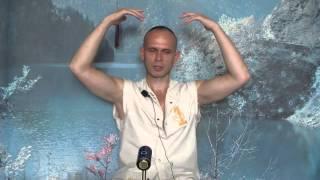 Вебинар Высшая интегральная йога. онлайн обучение