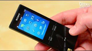 Обзор Sony Walkman NWZ-A15/17: когда надоели MP3... (КОНКУРС ОКОНЧЕН)