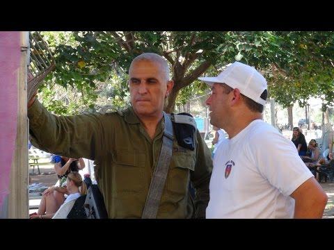 In Wake of Media Controvorsy, Givati Brigade and Commander Lauded
