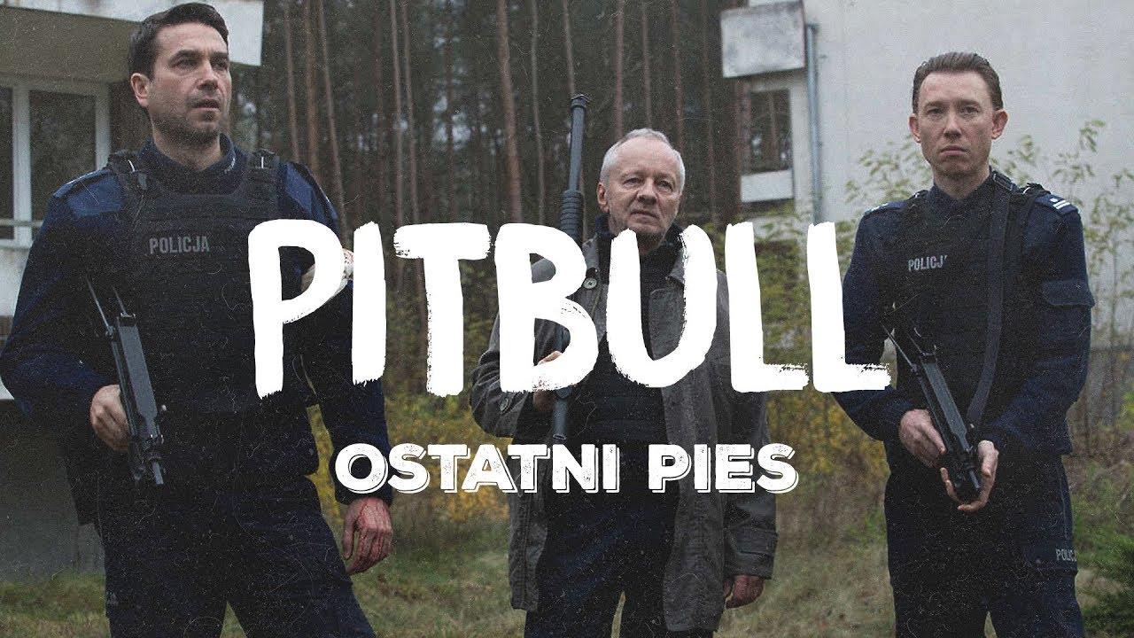 Pitbull: Ostatni Pies. Pasikowski czy Vega?
