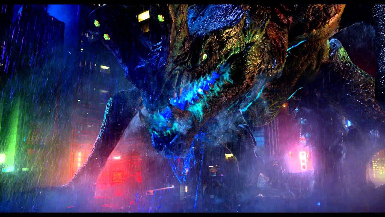 """TITANES DEL PACÍFICO - Tv Spot 6 """"Grito"""" 15"""" HD Sub ... Labyrinth Movie Wallpaper"""