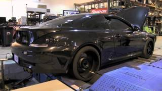 LOUD STRAIGHT PIPE BMW M6 - MUST HEAR!
