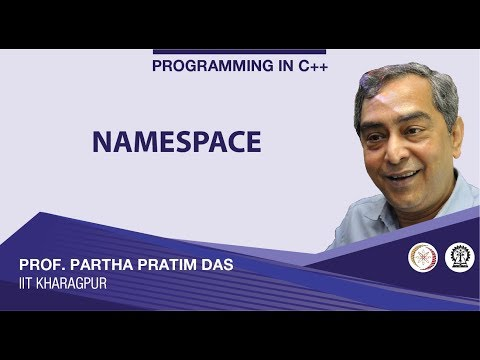 Namespace (Lecture 35)