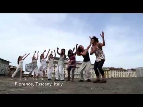 Global Water Dances - 2017: Dancing for safe water for everyone, everywhere!