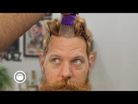 wild-transformation:-buzz-cut-fade-haircut-|-odphadez