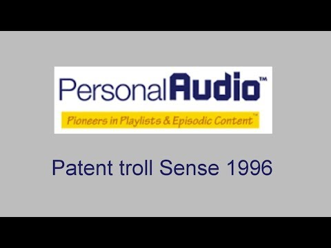 "Packard Pokes At: Patent Troll Doesn't Own Idea Of ""Podcasting"""