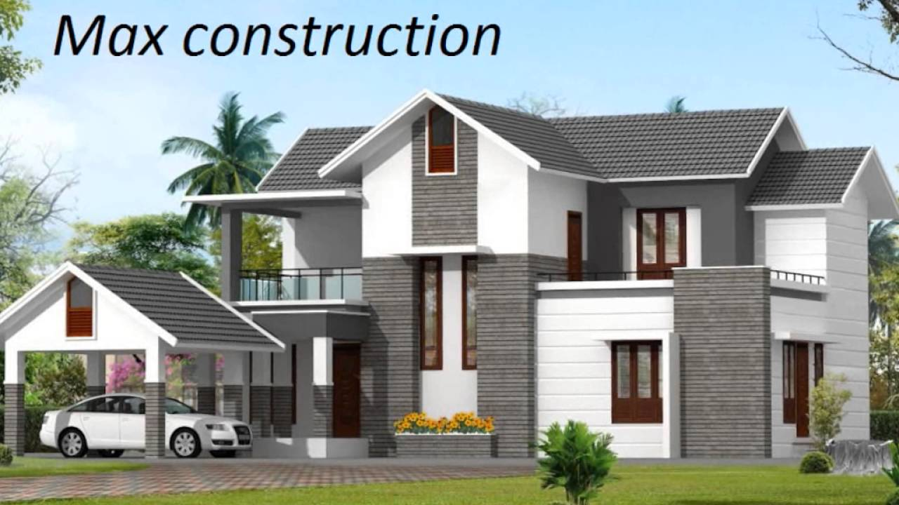 House Construction Plan For 1200 Sq Ft