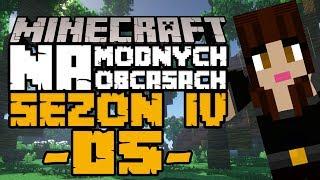 "Minecraft na ""modnych"" obcasach Sezon IV #05 - Będziemy magiem?"