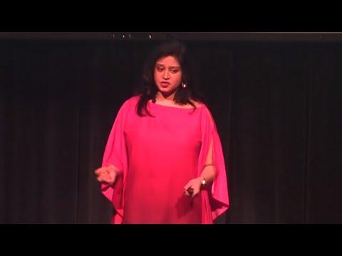 5 Secrets of Abundance | Mona Shah Joshi | TEDxWaltonHigh