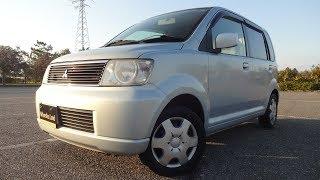 三菱 Ekワゴン 平成15年 Mitsubishi EK Wagon 2003 YEAR
