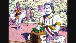 Download Shiva Mahimna Stotram (with lyrics and translation) Part 1 of 3 MP3 song and Music Video
