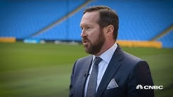 How Man City chooses its sponsorship partners | Marketing Media Money