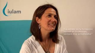 #ExperienciaIulam - María