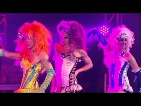 Moulin Rouge Remix