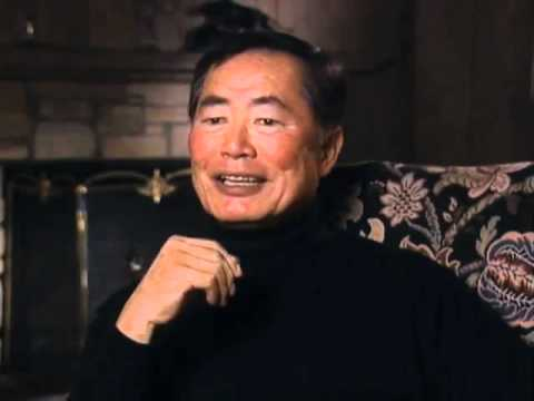 George Takei discusses his