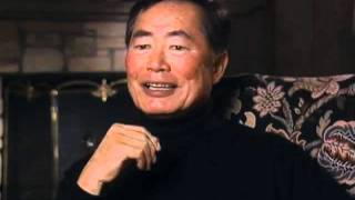 "George Takei discusses his ""Star Trek"" co-star Walter Koenig - EMMYTVLEGENDS.ORG"