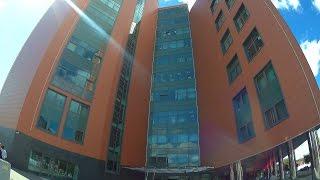 видео аренда офиса в бц