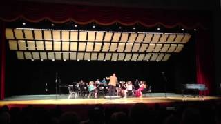 The Spring Concert - Celtic Ritual