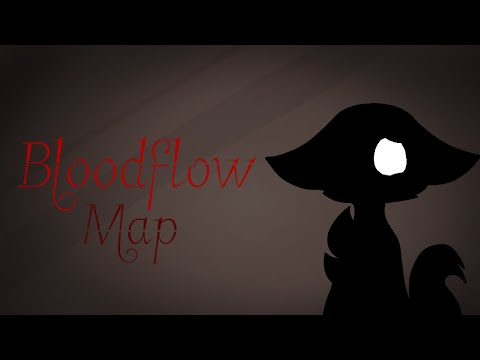 ::Bloodflow:: /My part:intro\ Wolfys map [Animation?] FlipaClip
