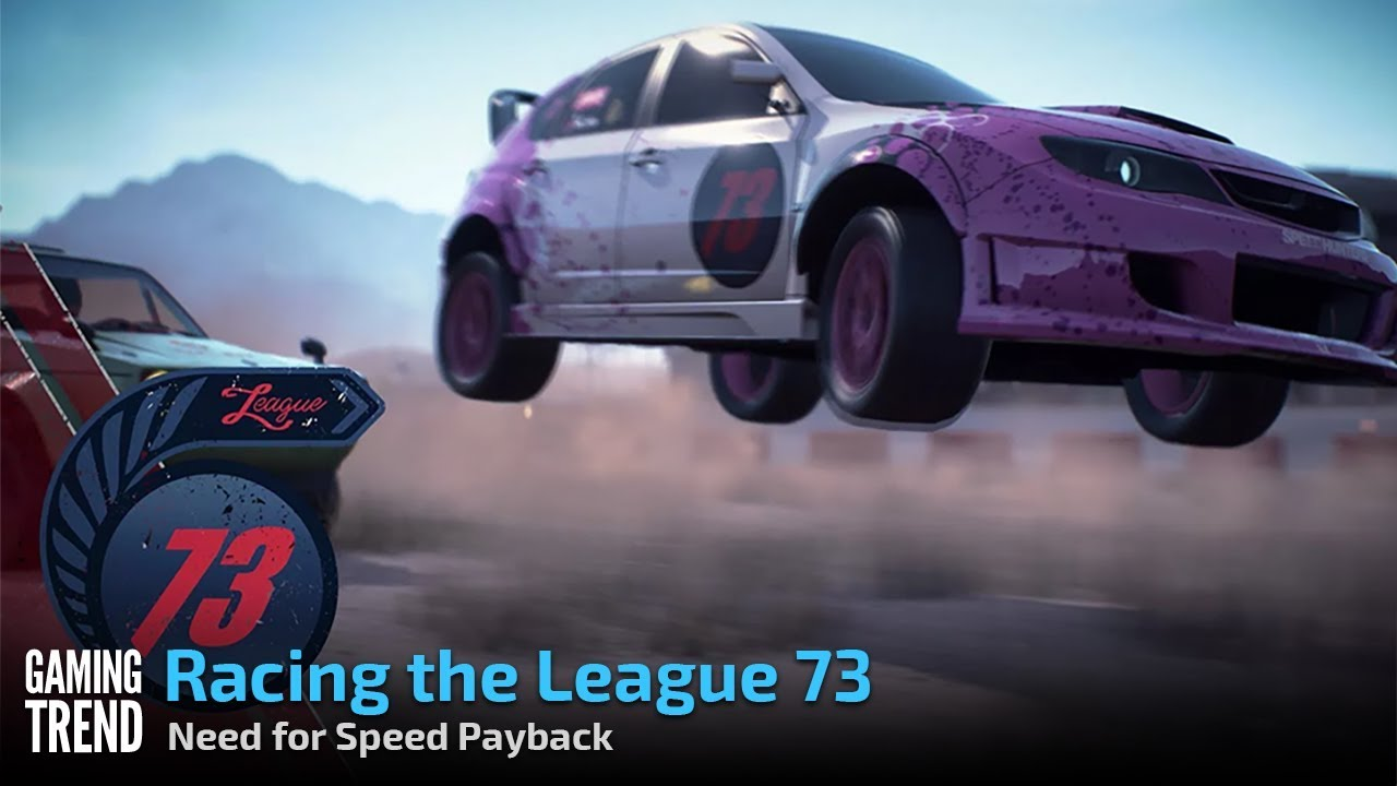 Rad racing derivative dialogue need for speed payback review gaming trend