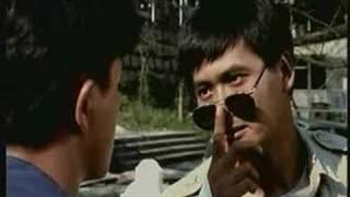 A BETTER TOMORROW 2 -  Trailer ( 1987 )