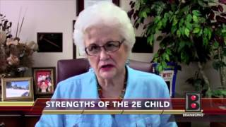 Twice Exceptional - Gifted & Learning Disability