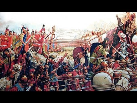 Heroes of History: Pyrrhus of Epirus, the Fool of Hope, Part 3