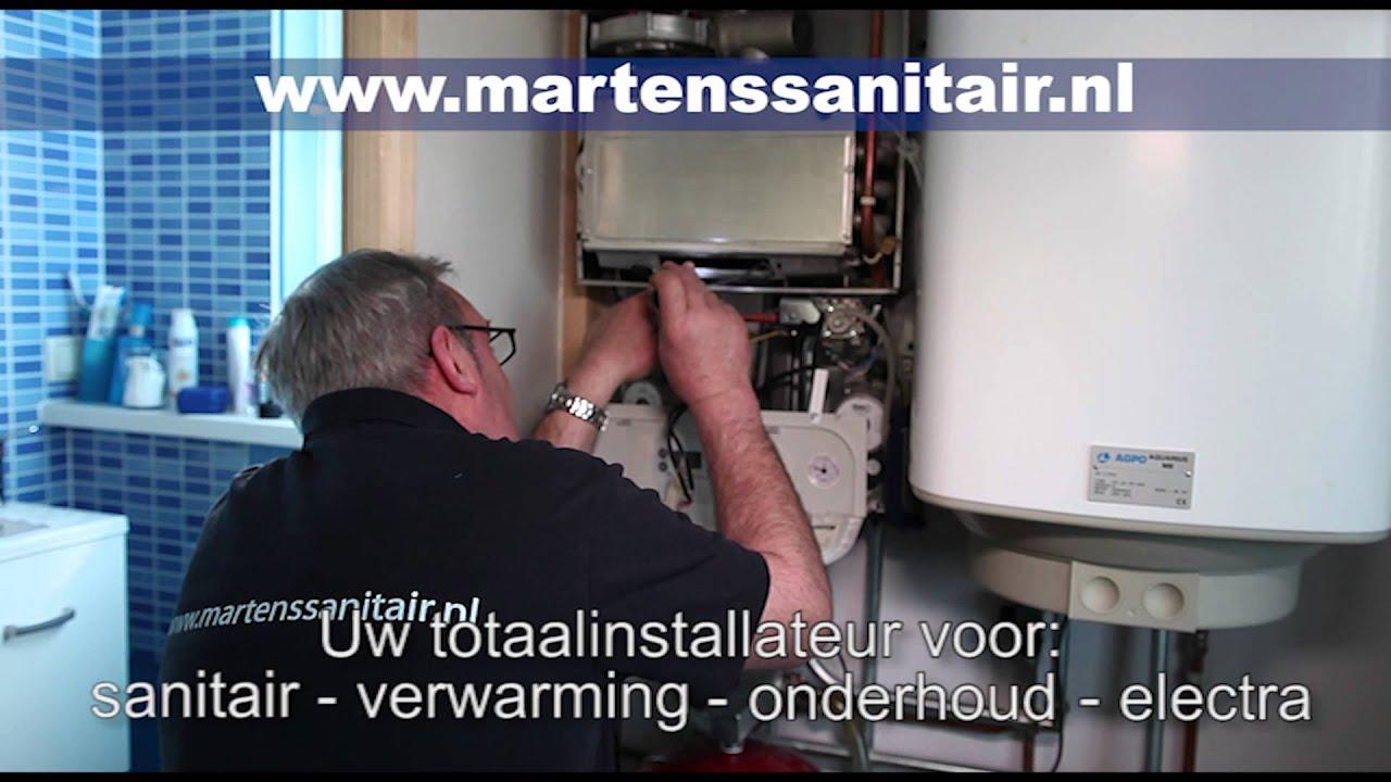 Martens Installaties promotiespot
