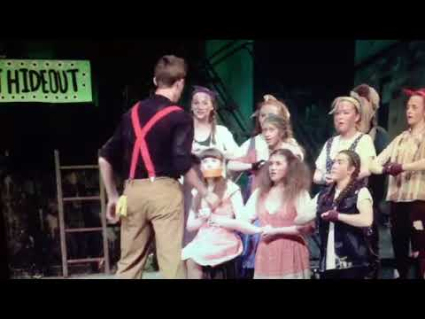 Run Freedom Run - Urinetown The Musical (Exeter High School)