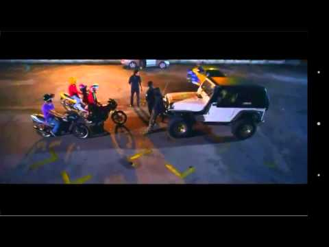 Abang Long Fadil: Syamsul Yusof Movie Mashup Scene