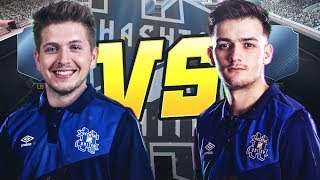 Video PLAYING AGAINST HASHTAG HARRY - PRO FUTBALLERS #4 download MP3, 3GP, MP4, WEBM, AVI, FLV Juni 2018