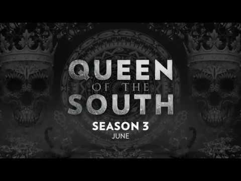 Queen of the South Season Three Promo