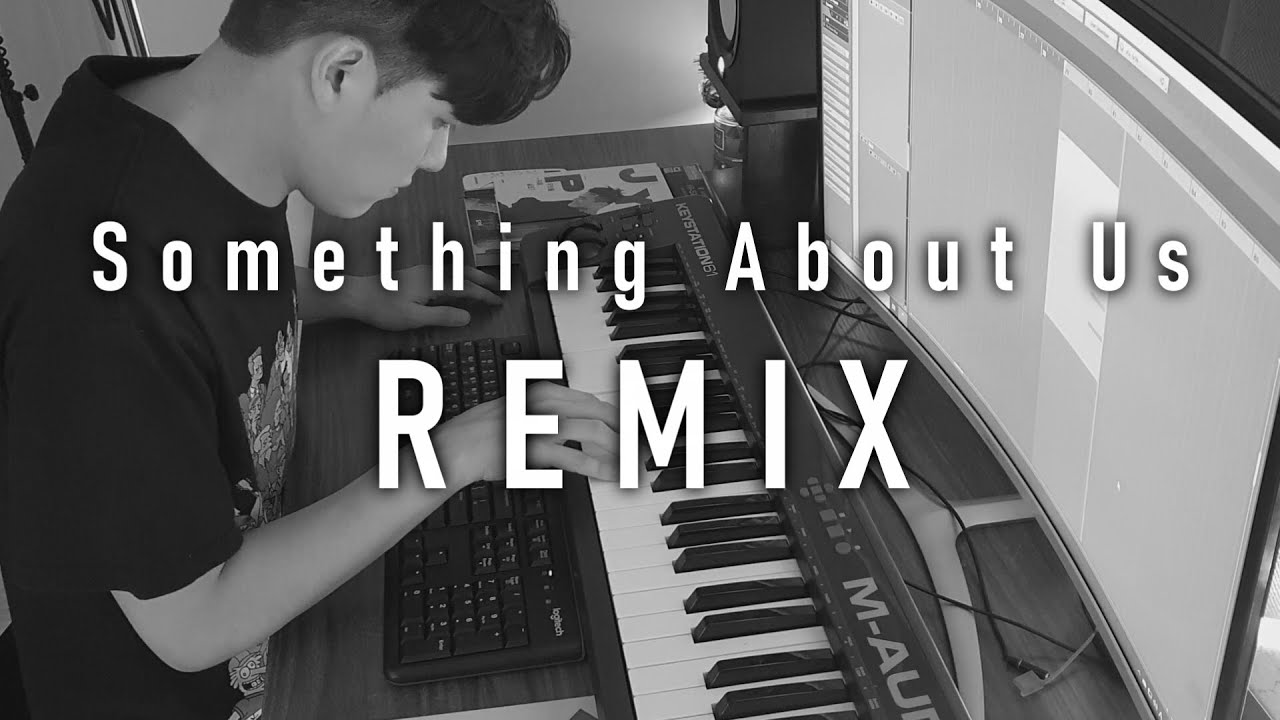 Daft Punk | Something About US | REMIX | COVER | VOCAL | TRUMPET | PIANO