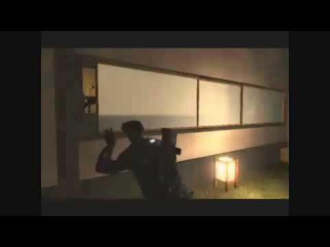 Splinter Cell Chaos Theory w/ SAW Theme (Fan Made Trailer) - HD!!!